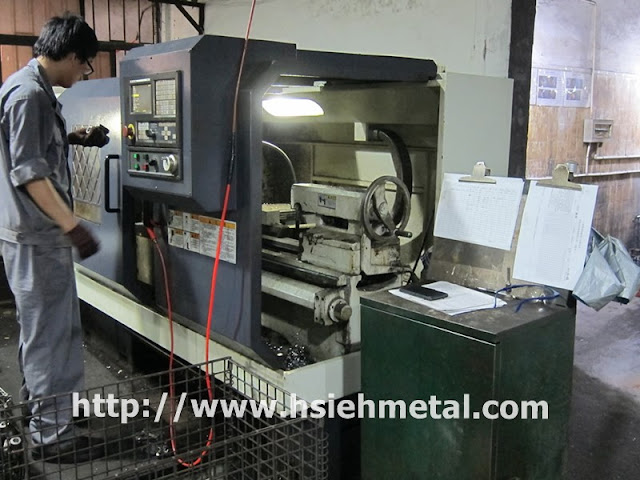 Drilling-CNC-machining-Shanghai-China