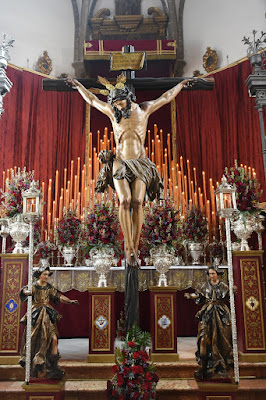 Semana Santa en Sevilla 22
