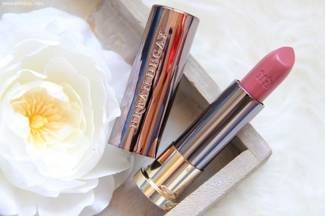 Ravenswood : le Vice Lipstick passe-partout d'Urban Decay