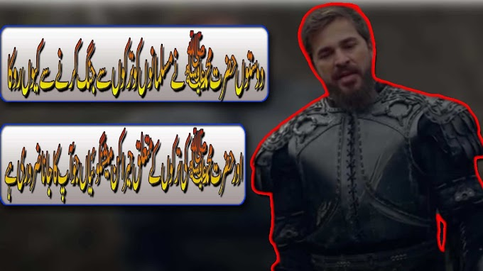 Why did Prophet Muhammad stop fighting the Turks? ||  Prophet Muhammad's prophecies about the Turks that you must know || shahmeer blog tv