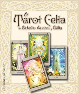 El Tarot Celta de Octavio Aceves y Gália