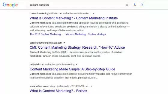 cara meningkatkan traffic website google