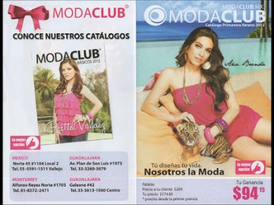 modaclub