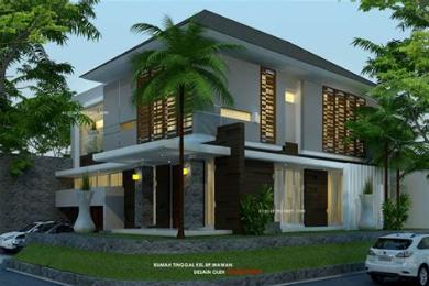 Gambar Rumah Minimalis Tahun 2020 (Lintas Gambar - www.lintasgambar.com)