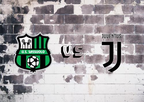 Sassuolo vs Juventus  Resumen y Partido Completo