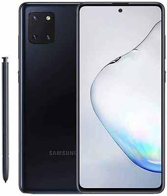 Galaxy Note 10 Lite Price