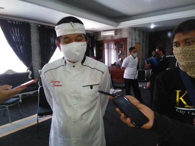 PSBB tidak efektif, Dedi Mulyadi Sarankan Ganti dengan Karantina Komunal