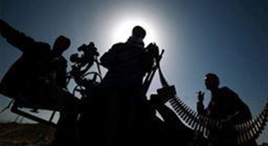 tentara bayaran di libya