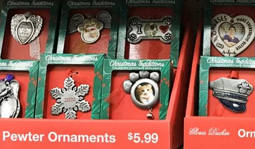 christmas decorations cvs