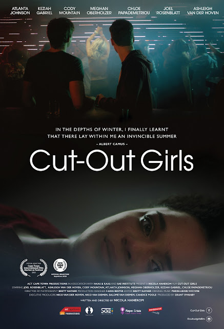 Catch Cut-Out Girls On @DStv Box Office #Movies #FeelEveryMoment