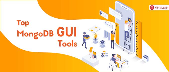 Tổng hợp một số công cụ khi làm việc với MongoDB