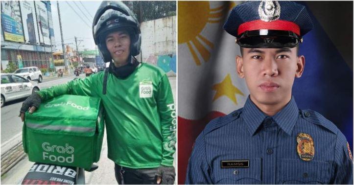 Renx Francisco D Ramos police viral story