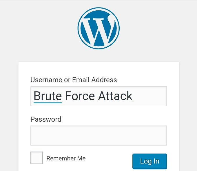 Wordpress Brute Force Di Termux