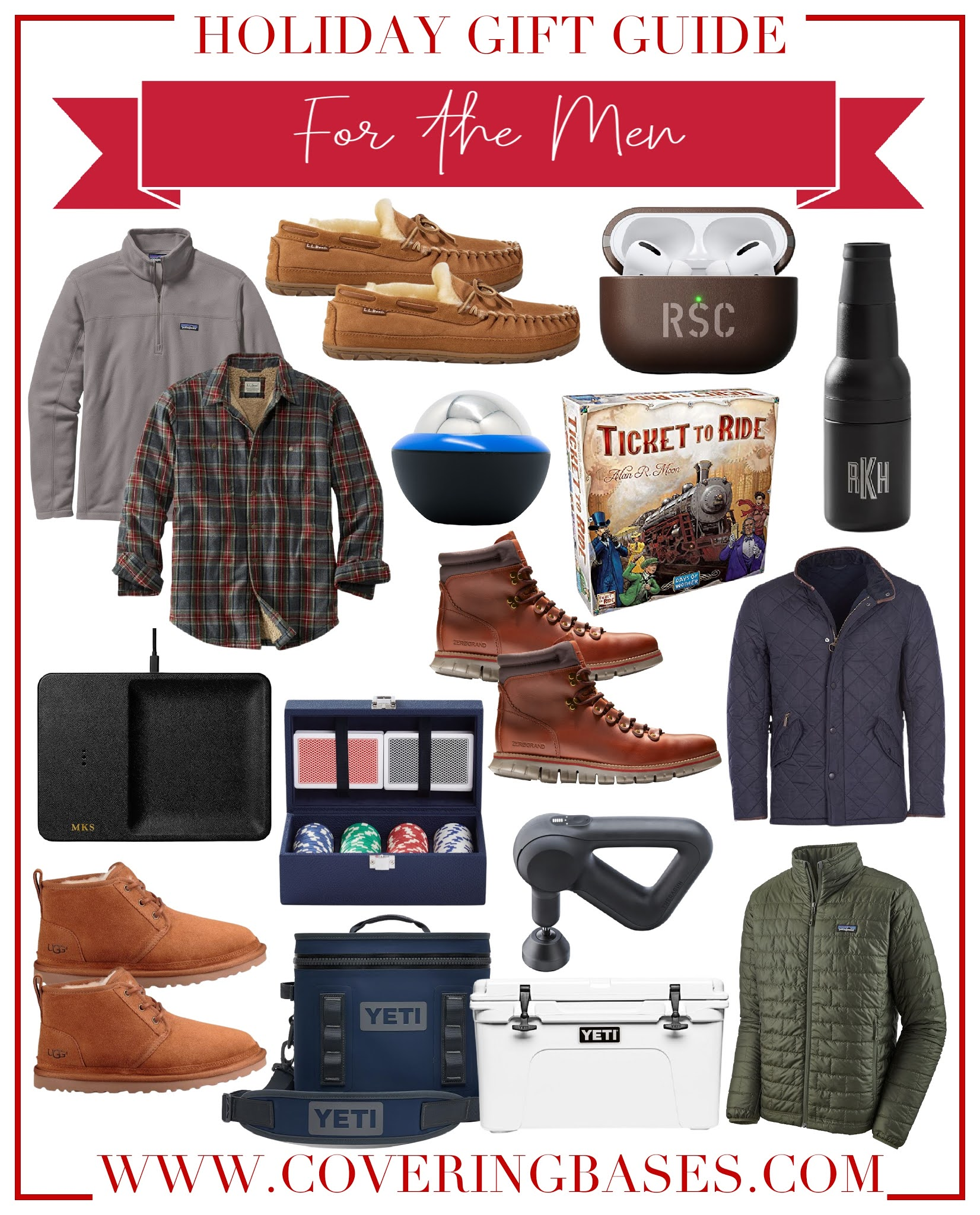 For the Guys Gift Guide