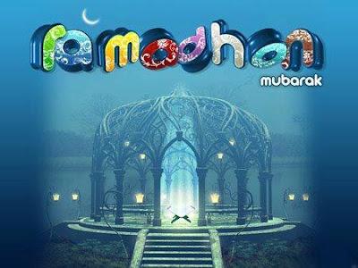 Ramadhan Kareem 2016