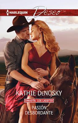 Kathie DeNosky - Pasión Desbordante