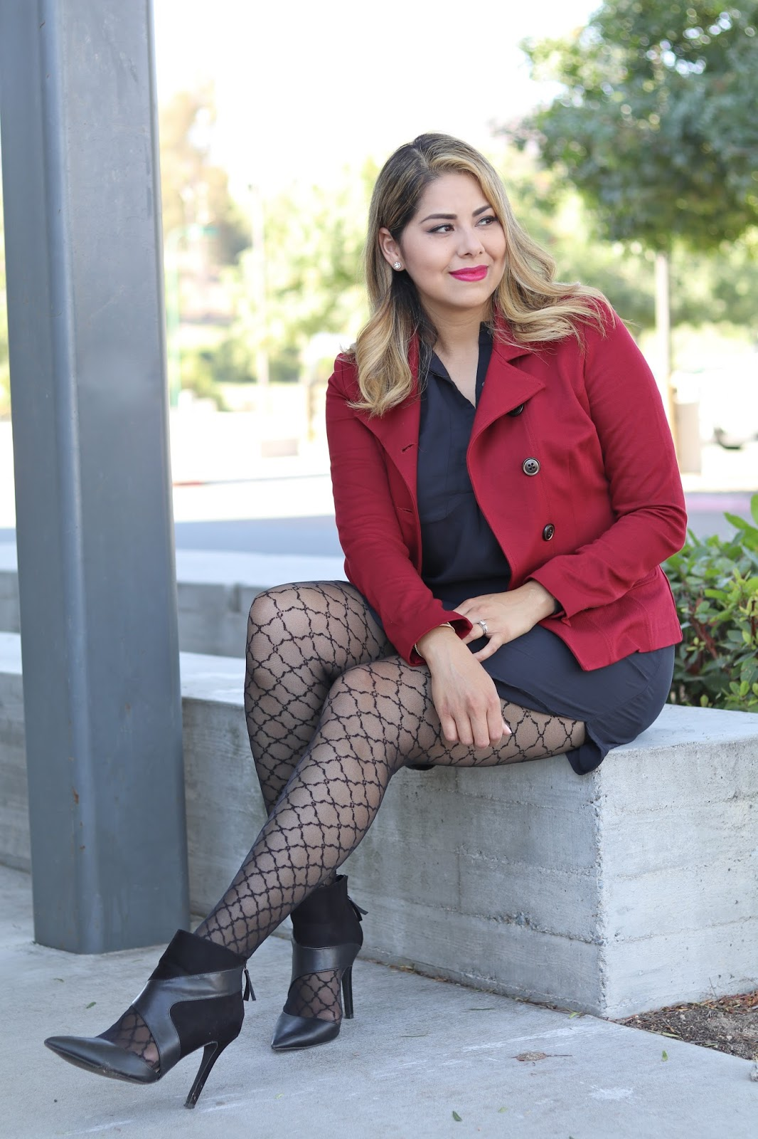 Latina Style Wars: Statement Tights