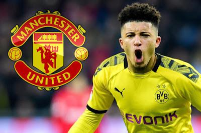 MU mua Sancho: Dortmund ra tối hậu thư bán SAO 108 triệu bảng ra sao?