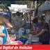 """Vecinos solidarios cocinan para quienes no tienen """"cómo parar la olla"""""""