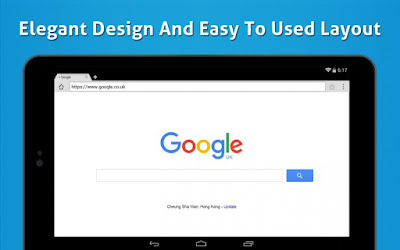 4G Internet Browser Apk For Android
