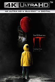 It (Eso) (2017) 4K UHD [HDR] Latino