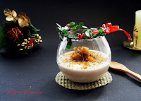Crema de paté con manzana caramelizada y pan de jengibre
