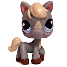 Littlest Pet Shop Carry Case Horse (#1717) Pet