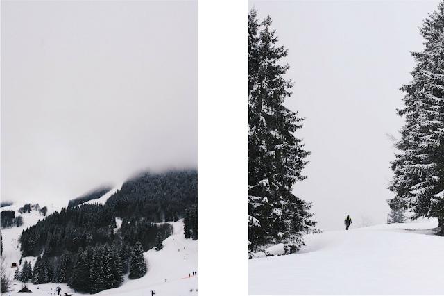 photographie grands espaces montagne haute savoie
