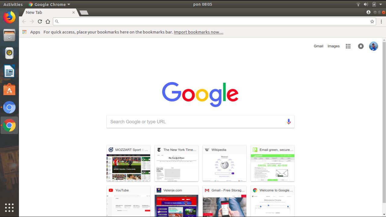 تحميل برنامج جوجل كروم للكمبيوتر برابط مباشر اخر اصدار