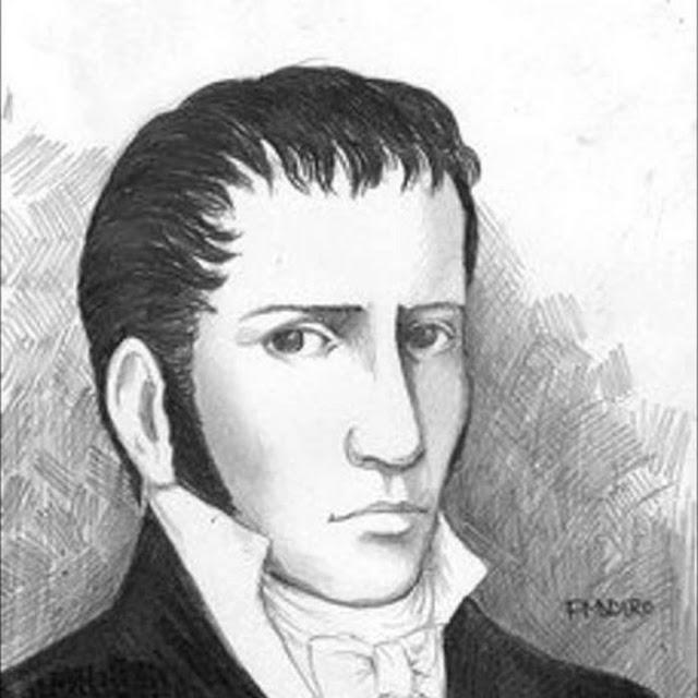 EFEMERIDES: Nace Juan José Landaeta (1780) | Compositor venezolano.