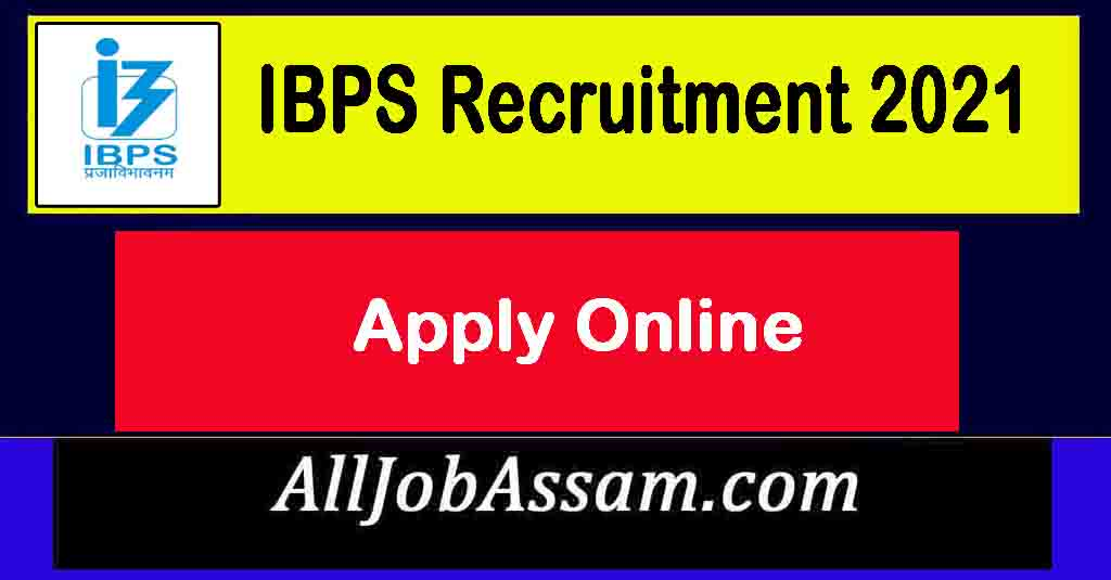 Institute of Banking Personnel Selection (IBPS) Recruitment 2021- Apply Online for 3000 Clerk Vacancy