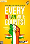 """How NRIs can vote?: """"is it done online?"""" get here entire procedure and requirements for a NRI [Non Resident Indian] to cast his/her vote in the Indian elections"""