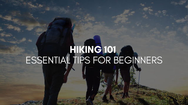 Hiking 101: Essential Tips for Beginners