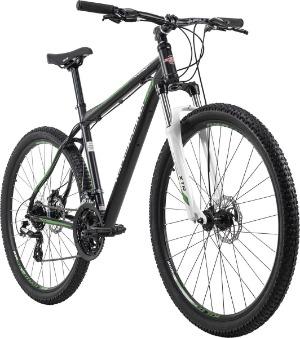 Goede goedkope mountainbike KS Cycling