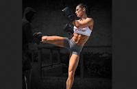 Muscle, The New Femininity (Part 3)