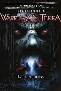 Warriors of Terra – review