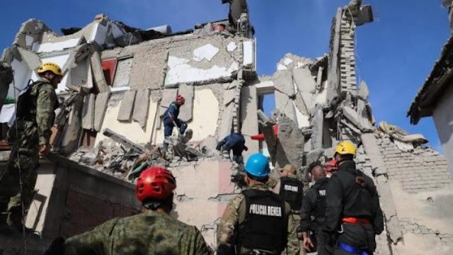 Indagine sulle costruzioni in Albania, procedimento giudiziario: non demolire nessun edificio senza avvisarci