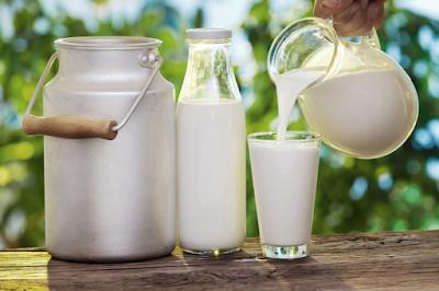 10 Fakta Tentang Susu Yang Tidak Kamu Ketahui