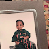 Davido shares his 'never seen before' childhood photo
