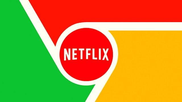 Netflix'te Film İzlerken Senaryosunu da Gösteren Google Chrome Eklentisi: ScreenplaySubs