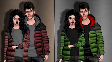 WINTER COUPLE PACK #2