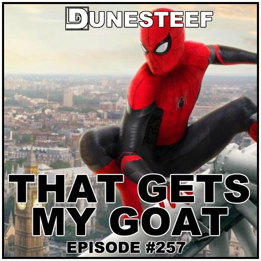 Dunesteef Blog