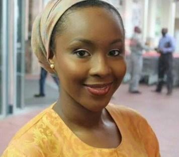 Photos: Meet the first wife of late Bilyamin Bello