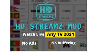 Download Hd Streamz Apk