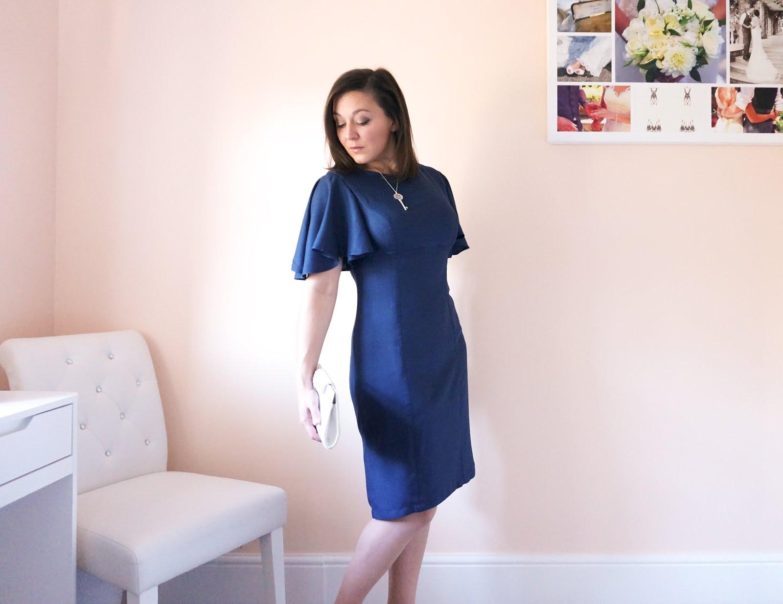 31769af01db Minerva Crafts Blogger Network - Simplicity 8292 in Atelier Brunette Crepe