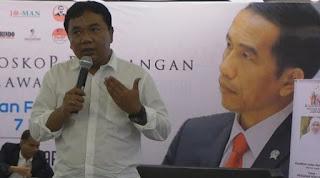 Timses Jokowi Kembali Dapat Jabatan, Kali Ini Eko Sulistyo Jadi Komisaris PLN