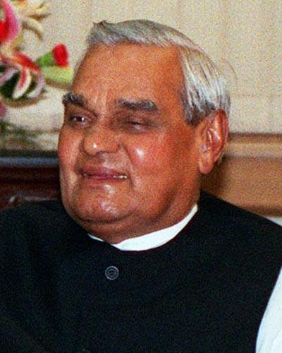 essay on atal bihari vajpayee the poet the parliamentarian and the leader