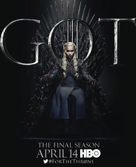 Game of Thrones (Dublada)