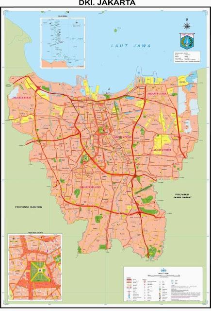 Daftar Wisata Di DKI Jakarta