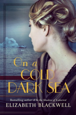 On a Cold Dark Sea by Elizabeth Blackwell